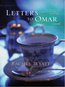 Letters to Omar