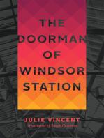 The Doorman of Windsor Station