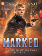 Marked