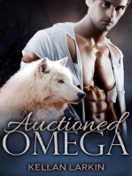 Auctioned Omega