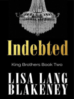 Indebted To A King (Fixer Series Book 5)