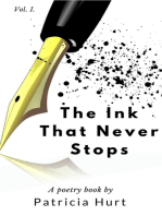 The Ink That Never Stops Vol 1