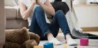New Study Says We Should Start Screening for This Often-Overlooked, Horrifying Postpartum Depression Symptom