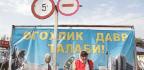 Censorship In Uzbekistan