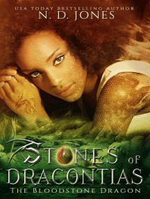 Stones of Dracontias: The Bloodstone Dragon