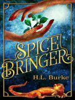 Spice Bringer