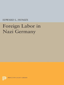Foreign Labor in Nazi Germany