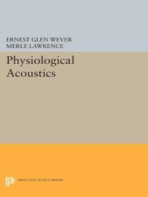 Physiological Acoustics