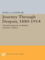 Journey Through Despair, 1880-1914