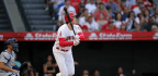 Ohtani's Pinch Hit Homer Propels Angels To Series Win Over Dodgers