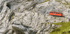 Scaling The Swiss Alps On Trains And Trams, Ranking Road-trip Friendly States And More