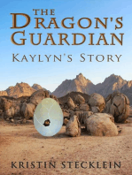 The Dragon's Guardian
