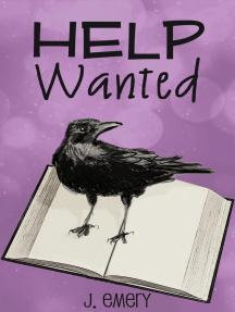 Help Wanted: Ashveil Academy, #1
