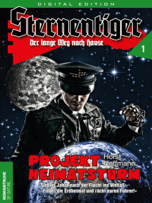 Sternentiger 1: Projekt Heimatsturm