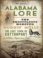 Alabama Lore