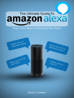 The Ultimate Guide To Amazon Alexa