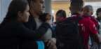 Judge Rejects Administration's Effort To Change Rules For Detaining Immigrant Children