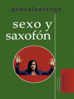 Sexo y saxofón