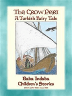 THE CROW PERI - A Turkish Fairy Tale