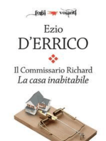 Il Commissario Richard. La casa inabitabile