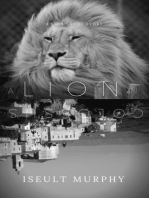 A Lion In Colossus