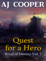 Quest for a Hero