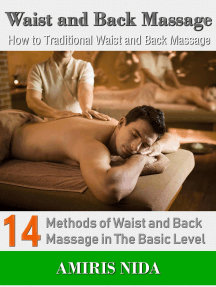Waist and Back Massage: How to Traditional Waist and Back Massage?