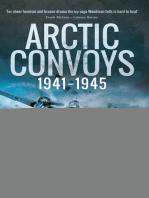 Arctic Convoys 1941–1945