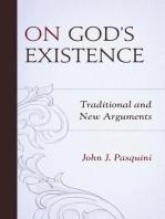 On God's Existence