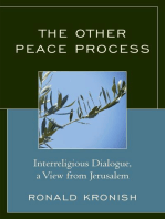 The Other Peace Process