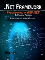 .Net Framework and Programming in ASP.NET