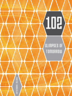 102 Glimpses of Tomorrow (Numbered Tomorrows)