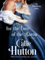 For the Love of the Baron