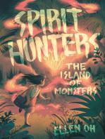 Spirit Hunters #2