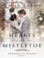 Hearts Beneath the Mistletoe