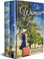 The Women of Jacob's Mountain Boxed Set
