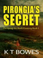 Pirongia's Secret