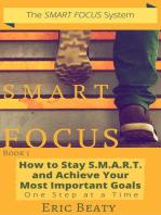 Smart Focus (Book 1)