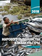 2018 Состояние Мирового Рыболовства И Аквакультуры