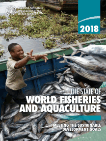 2018 The State of World Fisheries and Aquaculture: Meeting the Sustainable Development Goals