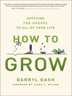 How to Grow