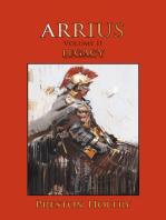 Arrius Vol II