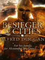 Besieger of Cities