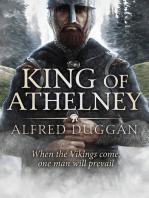 The King of Athelney