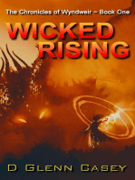 Wicked Rising
