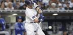 Kenta Maeda Fans Nine To Secure Dodgers' 4-2 Win Over Padres