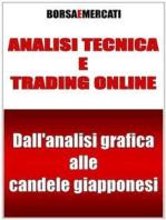 Trading Online con Indicatori Oscillatori e Analisi Grafica
