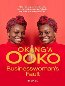 Businesswoman's Fault