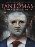FANTÔMAS – Crime & Mystery Series
