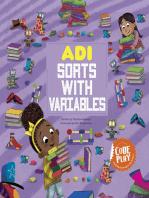 Adi Sorts with Variables